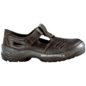 sandale protectie torre s1