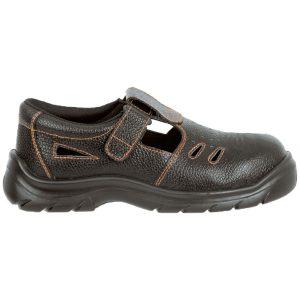 sandale de protectie new latina s1 compozit